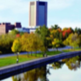 Student housing around Carleton University