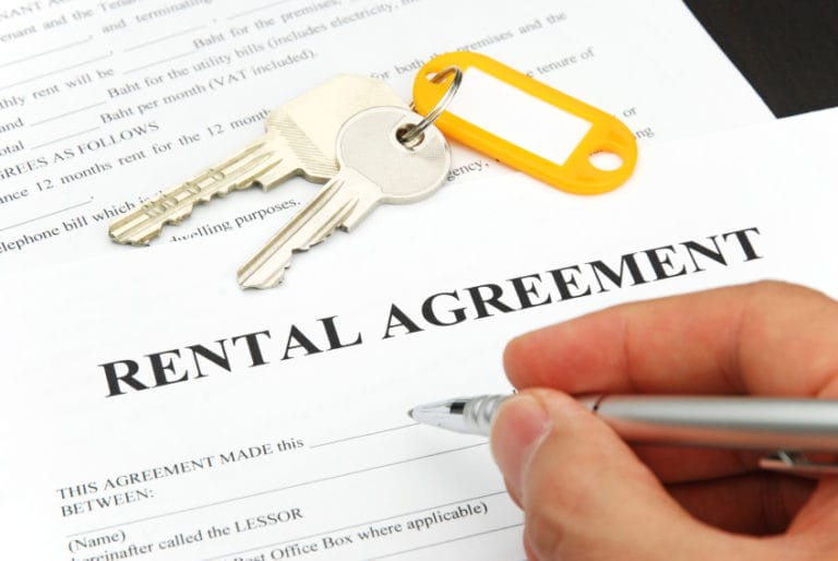 Tips for renting a sublet