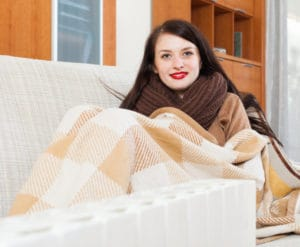 Staying Warm in Your Apartment