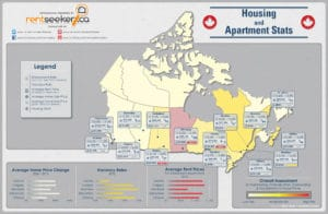 CMHC 2015 Housing and Rental Stats - RentSeeker.ca
