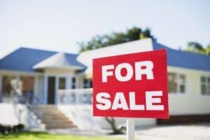 Ontario housing market