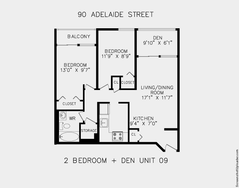 90 Adelaide St. East, Toronto for rent - RentSeeker.ca