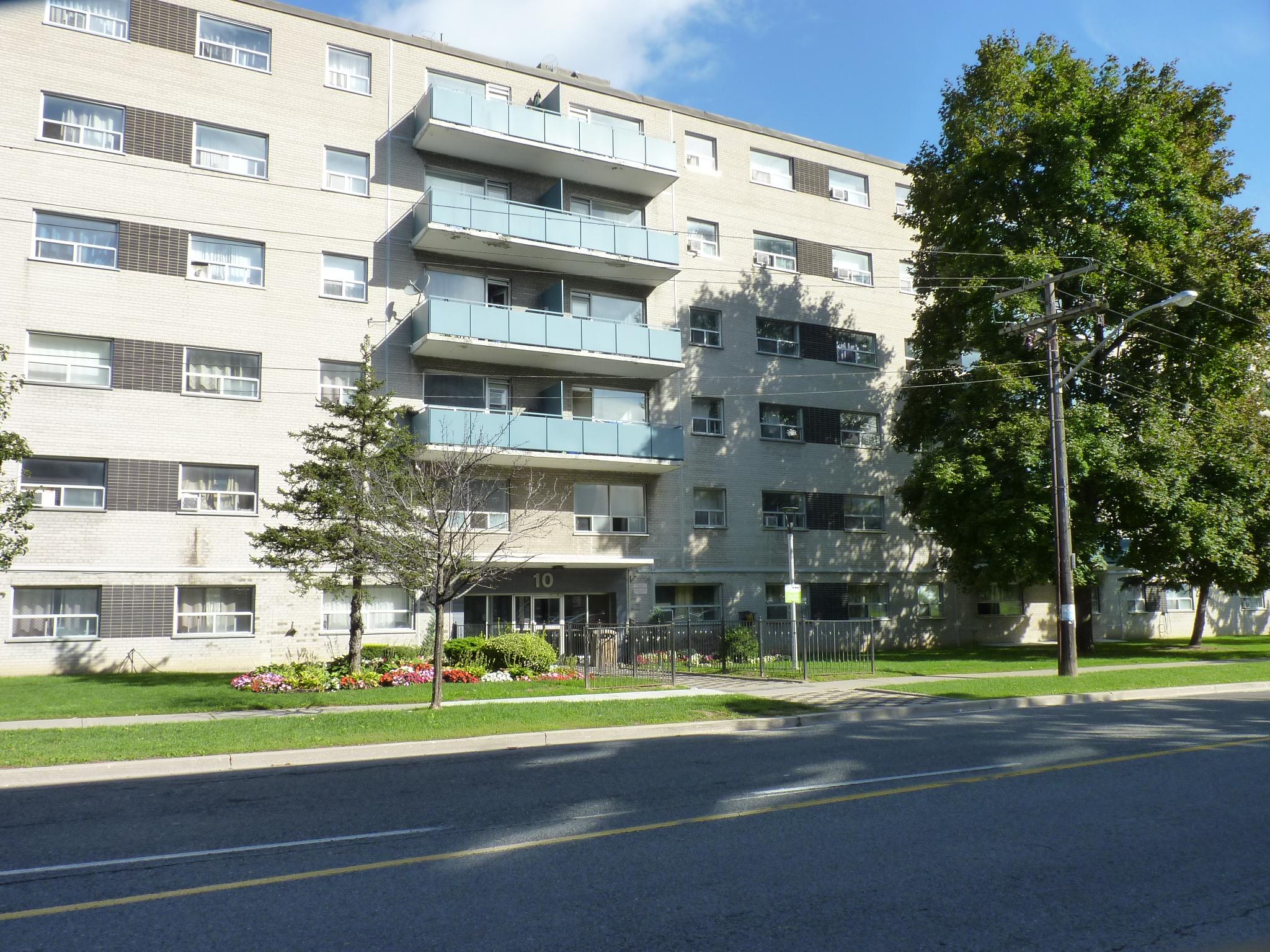 10 Amp 20 Trudelle Street Toronto For Rent Rentseeker Ca