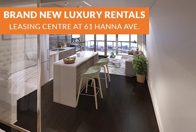 1100 King Street West, Toronto for rent - RentSeeker ca